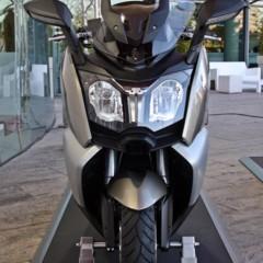 Foto 54 de 54 de la galería bmw-c-650-gt-prueba-valoracion-y-ficha-tecnica en Motorpasion Moto