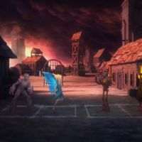 The Girl of Glass, una mezcla de point and click y RPG, se deja ver en su primer tráiler