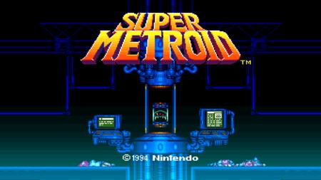 Un usuario crea una curiosa versión de Super Metroid que da un lavado de cara de 90º al juego