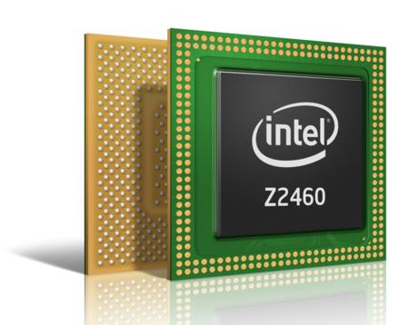 Intel Atom Z2460