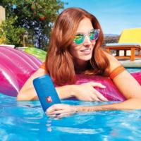 Altavoz JBL Flip 4, con conectividad Bluetooth, por sólo 74,99 euros y envío gratis