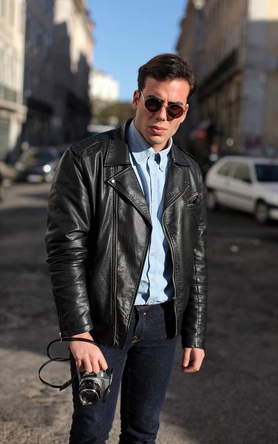 Foto de El mejor street-style de la semana (CIII) (14/15)