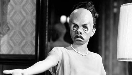 The Twilight Zone Masks 4
