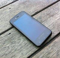LG E730 Optimus Sol filtrado en vídeo