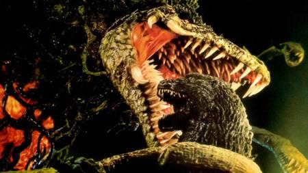 Biollante Godzilla