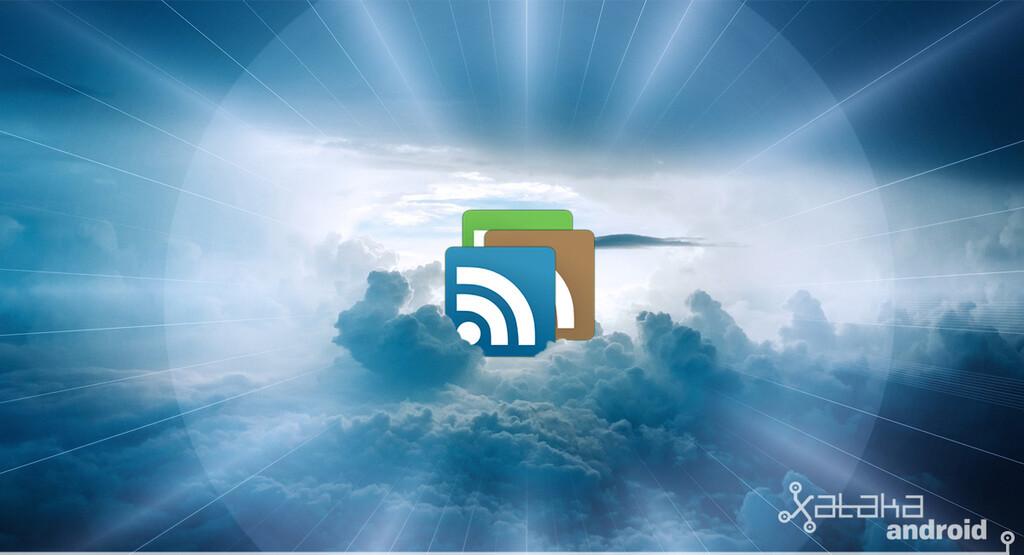 Uno de los mejores lectores de noticias regresa: gReader vuelve a actualizarse en Google Play