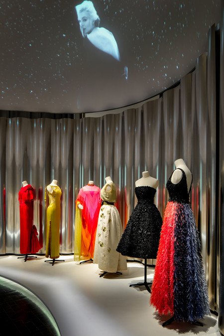 Dior Denver Exhibition Scenography C James Florio 10