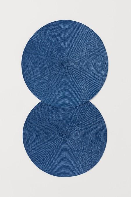 Decoracion Pantone 2020 Classic Blue