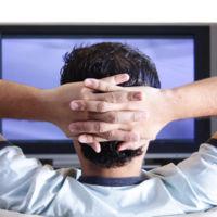 Mirar televisión en exceso, podría deteriorar nuestro cerebro