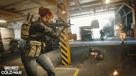 Call of Duty: Black Ops Cold War: el retorno del mapa Express y la nueva operadora Zeyna entre las novedades para el futuro