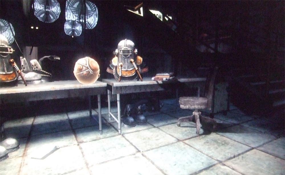 Foto de 'Bioshock 2': guía (Persephone) (7/10)