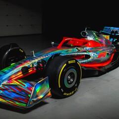Foto 17 de 18 de la galería formula-1-2022 en Motorpasión México