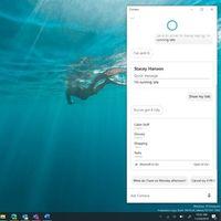 La última de Windows 10 esconde una sorpresa: Microsoft ha desactivado el comando de activación de Cortana