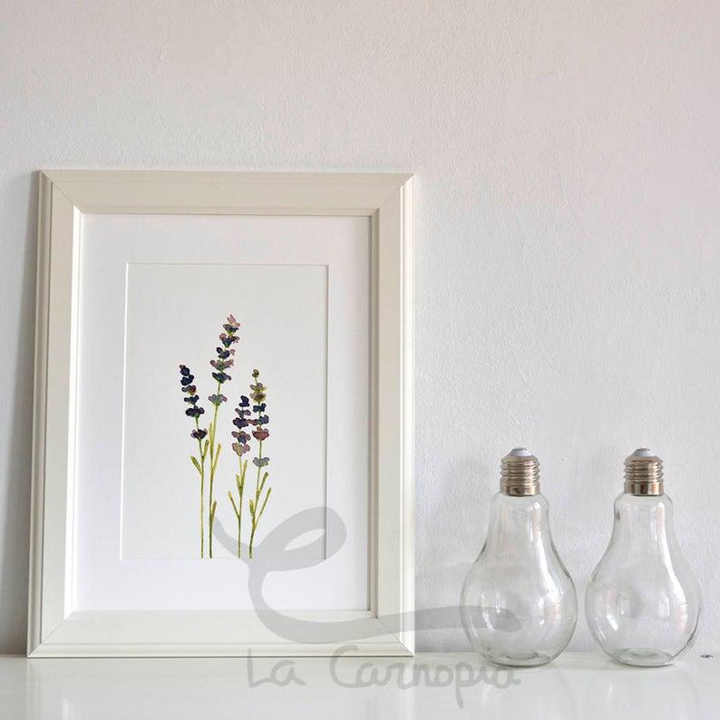 Lámina decorativa