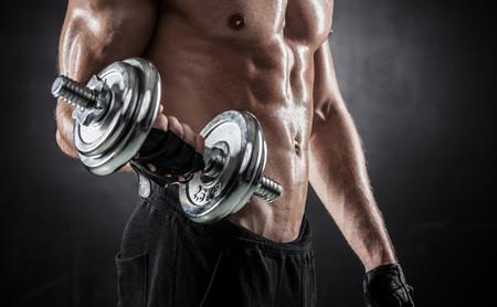 Cargas y rangos óptimos de repeticiones para ganar masa muscular: entendiendo por qué combinarlos puede ser la mejor opción
