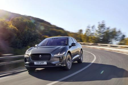 Jaguar I Pace 17
