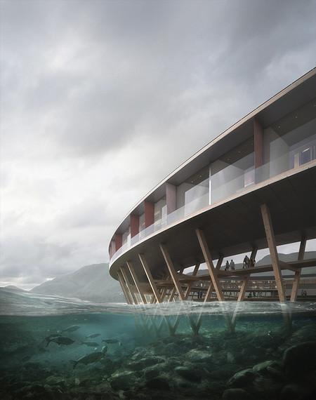 Svart Turismo Sostenible El Hotel Mas Ecologico Del Mundo 4