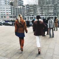 Celebrity (Alexa Chung) contra bloguera (We wore What): la guerra de las estrellas
