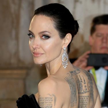 Angelina Jolie estrena nuevo canal de Youtube publicando dos de sus discursos más famosos