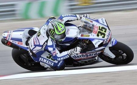 Cal Crutchlow dice que no a MotoGP