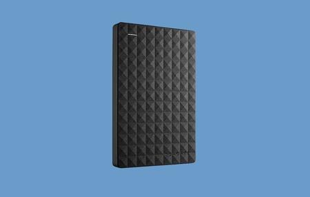 ¿Necesitas almacenamiento extra? Este disco duro externo de 2 TB está rebajado hoy en las ofertas del aniversario de MediaMarkt
