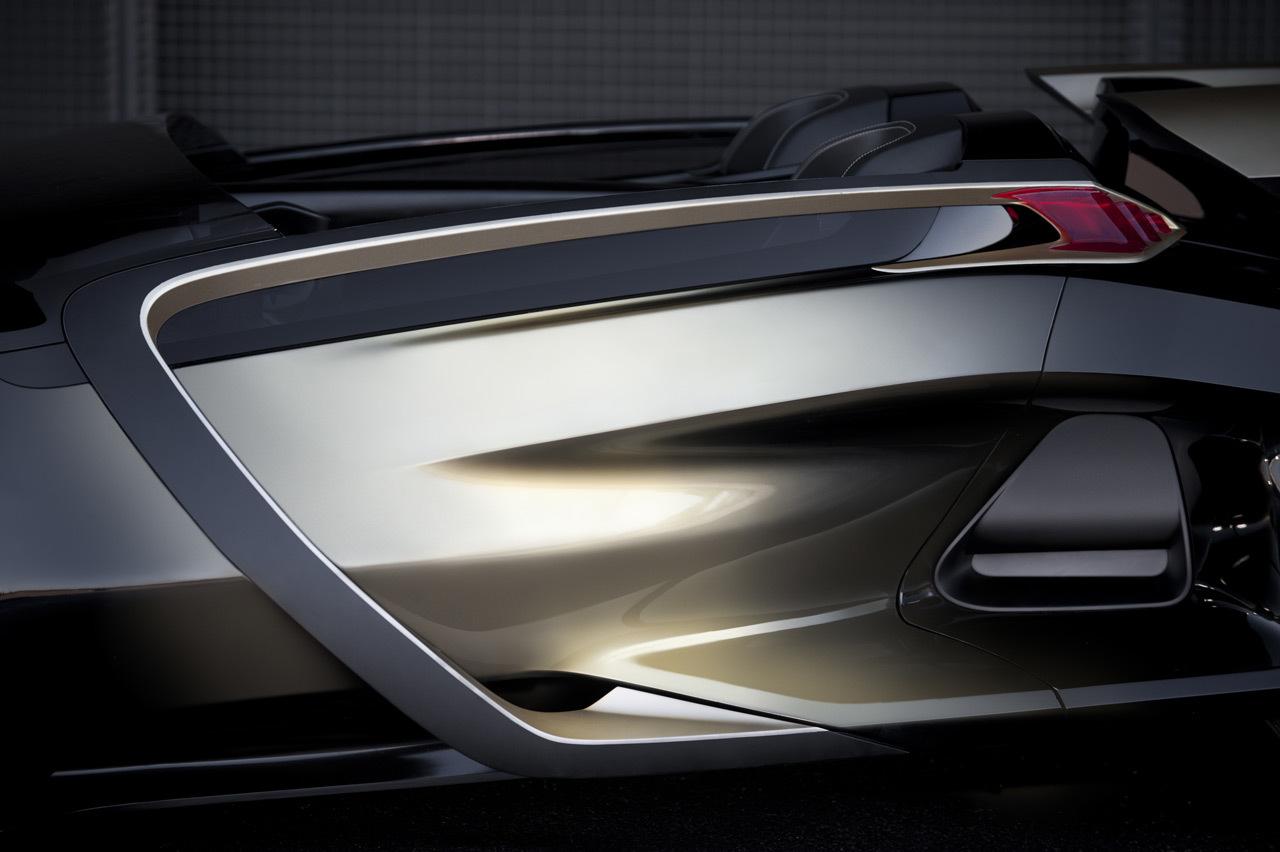 Foto de Peugeot EX1 Concept (15/44)