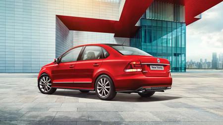 Volkswagen Vento India