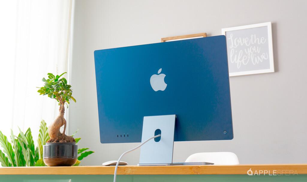 iMac 2021, análisis: la visión del futuro
