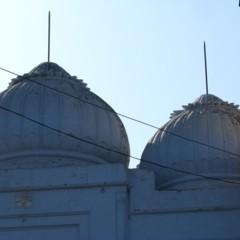 Foto 11 de 14 de la galería caminos-de-la-india-mathura en Diario del Viajero