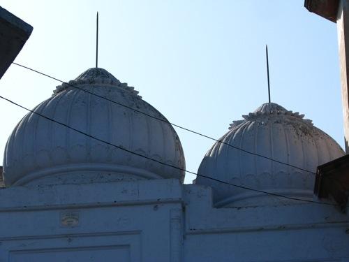 Foto de Caminos de la India: Mathura (11/14)