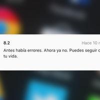 ElTenedor y otras 10 apps que, sin que nos demos cuenta, están haciendo de sus actualizaciones un poema