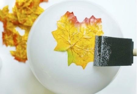 hojas otoño 2