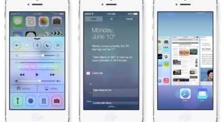 Una semana usando iOS 7: un gran cambio que todavía no ha terminado