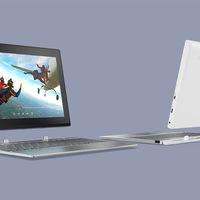 ¿Ordenador asequible con Windows 10 y formato '2 en 1'? Lenovo lo demuestra con su Miix 320 por 269 euros