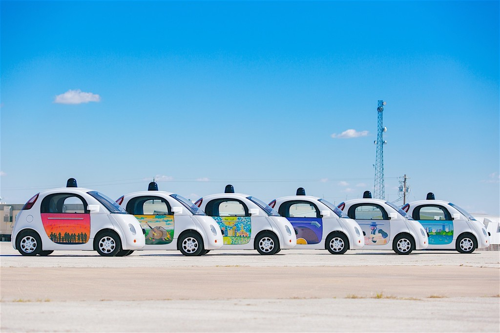 Google S Self Driving Car Efforts Are Now A Standalone Company Called Waymo 113693 1