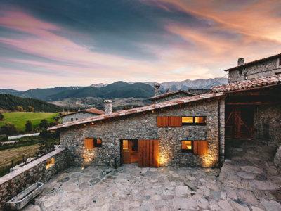 Las mejores casas de 2015