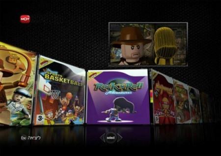 Playcast, videojuegos bajo demanda directamente en el televisor