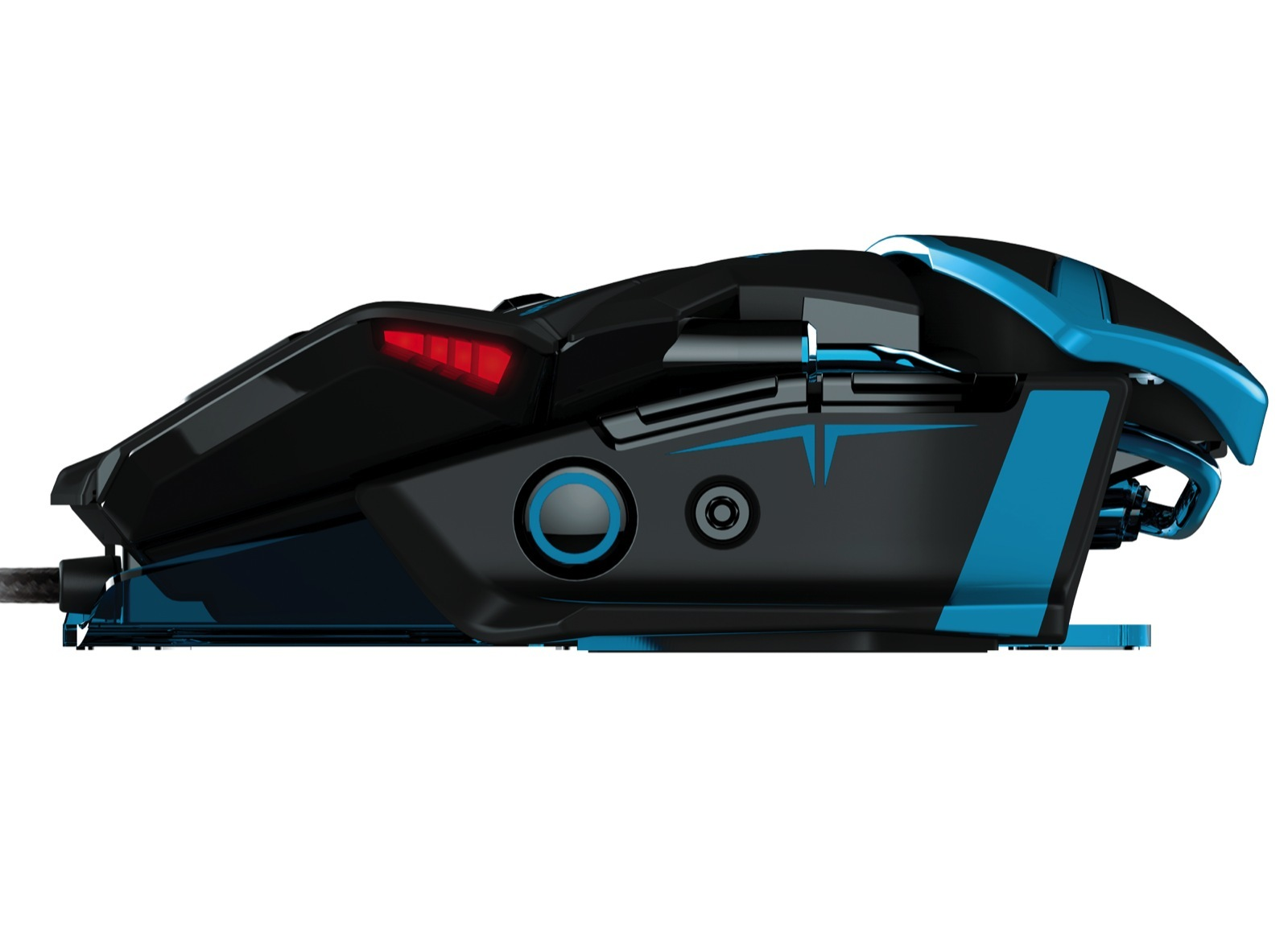 Foto de Mad Catz R.A.T. TE, Tournament Edition (4/4)