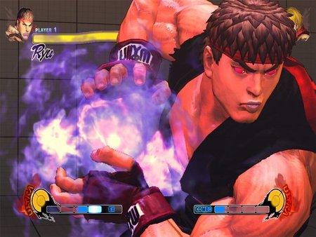 Nuevos personajes para 'Super Street Fighter IV'
