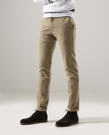 N Pantalones De Marca Para Salir Por La Noche Y Para Eventos Que Son Un Clasico