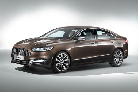 Ford Mondeo Vignale: un paso más allá