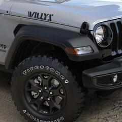 Foto 3 de 6 de la galería jeep-wrangler-edicion-willys-2021 en Motorpasión México