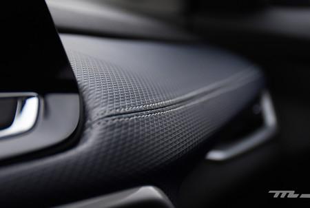 Chevrolet Tracker 2021 Opiniones Prueba Mexico 30