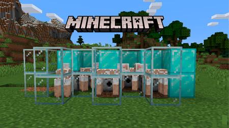 Cómo crear una granja de lana sencilla en Minecraft