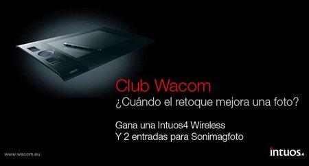 Participa con Wacom en nuestro concurso del Club Xataka Foto