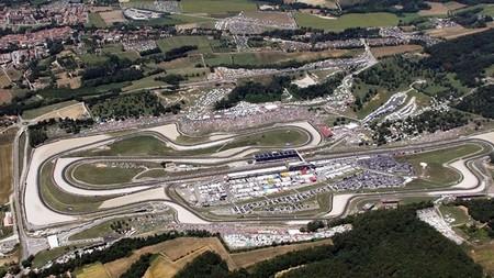 MotoGP Italia 2013: toda la información a un click de distancia