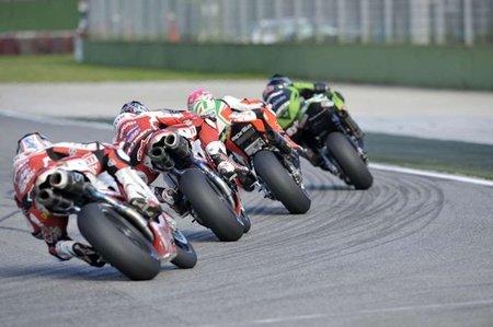 El Mundial de Superbikes pone los ojos en Rusia