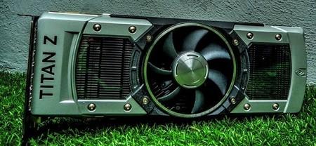 NVIDIA GeForce GTX TITAN Z es oficial, pero sin novedades ni reviews ¿aún importa?