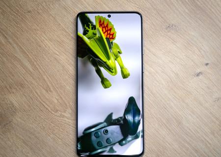 Samsung Galaxy S20plus 02 Pantalla