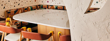 Sabbaba Montesol: nuevo restaurante de Experimental Group que rebosa sabor y color en el centro de Ibiza